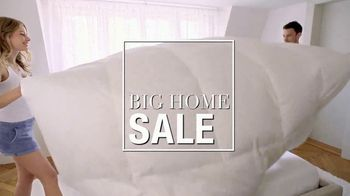 Macy's Big Home Sale TV Spot, 'Comforters, Appliances and Luggage' - Thumbnail 2