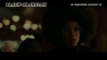 BlacKkKlansman - Alternate Trailer 12