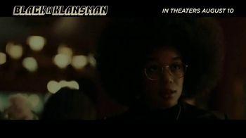 BlacKkKlansman - Alternate Trailer 12