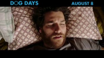 Dog Days - Alternate Trailer 9