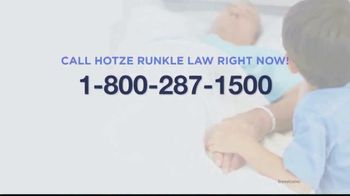 Hotze Runkle TV Spot, 'Asbestos-Related Diseases' - Thumbnail 4