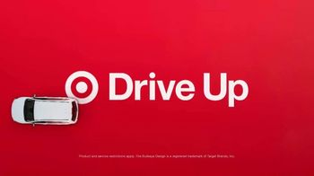 Target Drive Up TV Spot, 'Target Run' Song by Meghan Trainor - Thumbnail 10