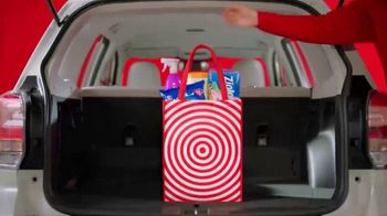 Target Drive Up TV Spot, 'Target Run' Song by Meghan Trainor - Thumbnail 8
