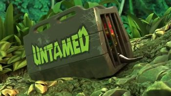Untamed T-Rex TV Spot, 'King of All Dinosaurs' - Thumbnail 1