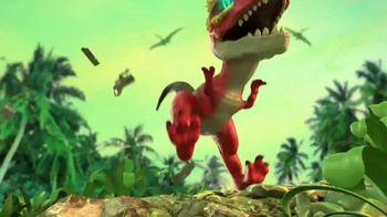 Untamed T-Rex TV Spot, 'King of All Dinosaurs' - Thumbnail 2