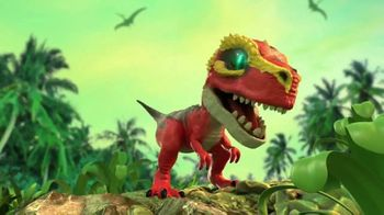 Untamed T-Rex TV Spot, 'King of All Dinosaurs' - Thumbnail 3
