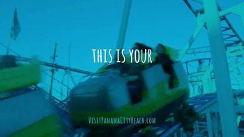 Panama City Beach TV Spot, 'Make It Adventurous' - Thumbnail 2