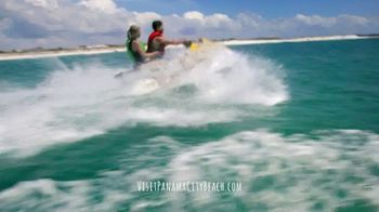 Panama City Beach TV Spot, 'Make It Adventurous' - Thumbnail 7