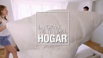 Macy's Gran Venta del Hogar TV Spot, 'Edredones y equipaje' [Spanish] - Thumbnail 2
