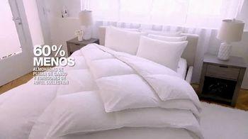 Macy's Gran Venta del Hogar TV Spot, 'Edredones y equipaje' [Spanish] - Thumbnail 4