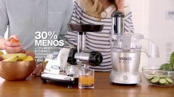 Macy's Gran Venta del Hogar TV Spot, 'Edredones y equipaje' [Spanish] - Thumbnail 6