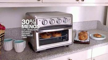 Macy's Gran Venta del Hogar TV Spot, 'Edredones y equipaje' [Spanish] - Thumbnail 7
