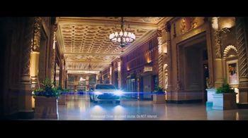 2019 Toyota Avalon TV Spot, 'Performance Play' [T1] - Thumbnail 6