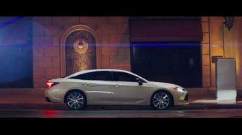 2019 Toyota Avalon TV Spot, 'Performance Play' [T1] - Thumbnail 8