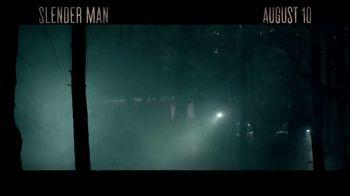 Slender Man - Alternate Trailer 5