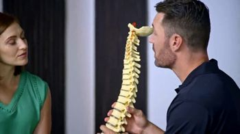 The Joint Chiropractic New Patient Special TV Spot, 'Life Moves: $29' - Thumbnail 6