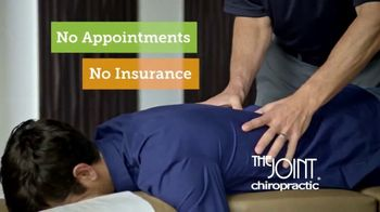 The Joint Chiropractic New Patient Special TV Spot, 'Life Moves: $29' - Thumbnail 7