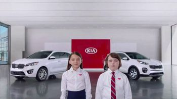 Kia America's Best Value Summer Clearance TV Spot, 'Sister' [T2] - Thumbnail 1