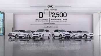 Kia America's Best Value Summer Clearance TV Spot, 'Sister' [T2] - Thumbnail 10