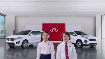Kia America's Best Value Summer Clearance TV Spot, 'Sister' [T2] - Thumbnail 2