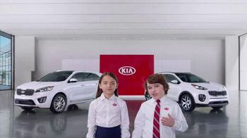 Kia America's Best Value Summer Clearance TV Spot, 'Sister' [T2] - Thumbnail 3