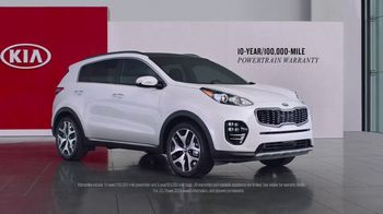 Kia America's Best Value Summer Clearance TV Spot, 'Sister' [T2] - Thumbnail 4