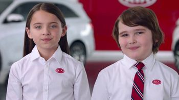 Kia America's Best Value Summer Clearance TV Spot, 'Sister' [T2] - 152 commercial airings