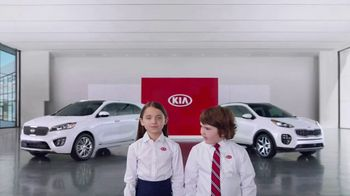 Kia America's Best Value Summer Clearance TV Spot, 'Sister' [T2] - Thumbnail 7