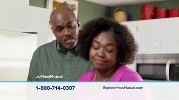 MassMutual TV Spot, 'Casserole'