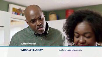 MassMutual TV Spot, 'Casserole' - Thumbnail 4