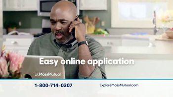 MassMutual TV Spot, 'Casserole' - Thumbnail 6