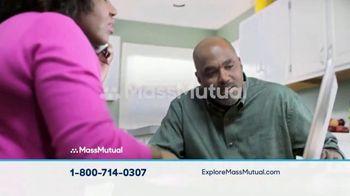MassMutual TV Spot, 'Casserole' - Thumbnail 8