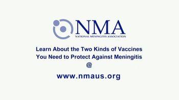 National Meningitis Association TV Spot, 'The Right Thing to Do' - Thumbnail 7