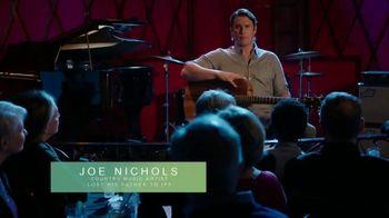 Boehringer Ingelheim TV Spot, 'Spread the Word' Featuring Joe Nichols