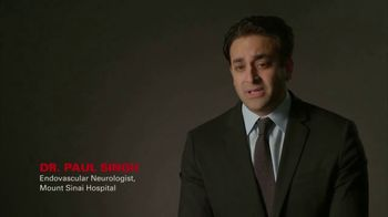 National Stroke Association TV Spot, 'The 10 Signs of a Stroke' - Thumbnail 1