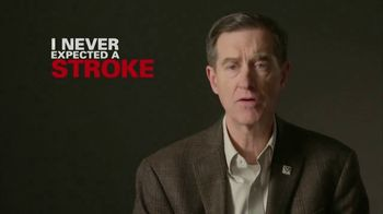 National Stroke Association TV Spot, 'The 10 Signs of a Stroke' - Thumbnail 2