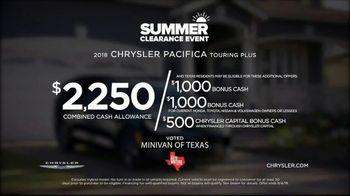 Chrysler Summer Clearance Event TV Spot, 'My Jam' Featuring Kathryn Hahn [T2] - Thumbnail 9