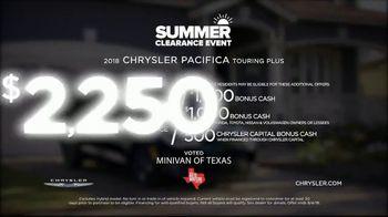 Chrysler Summer Clearance Event TV Spot, 'My Jam' Featuring Kathryn Hahn [T2] - Thumbnail 8