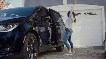 Chrysler Summer Clearance Event TV Spot, 'My Jam' [T2] Featuring Kathryn Hahn - 3 commercial airings