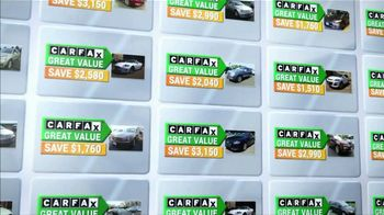 Carfax TV Spot, 'Woman Finds Great Used Car Deal' - Thumbnail 5