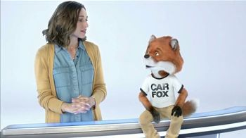 Carfax TV Spot, 'Woman Finds Great Used Car Deal'