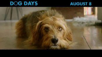 Dog Days - Alternate Trailer 7