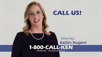 Kenneth S. Nugent: Attorneys at Law TV Spot, 'Check This Out' - Thumbnail 6