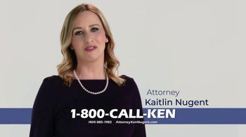 Kenneth S. Nugent: Attorneys at Law TV Spot, 'Check This Out' - Thumbnail 5