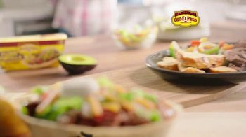 Old El Paso TV Spot, 'Grow Up So Fast' - Thumbnail 1
