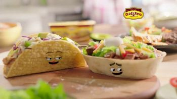 Old El Paso TV Spot, 'Grow Up So Fast' - Thumbnail 2