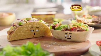 Old El Paso TV Spot, 'Grow Up So Fast' - Thumbnail 3