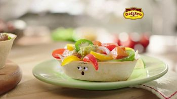 Old El Paso TV Spot, 'Grow Up So Fast' - Thumbnail 6