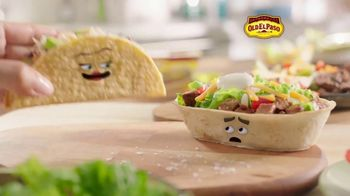 Old El Paso TV Spot, 'Grow Up So Fast' - Thumbnail 9