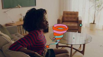 Special K Probiotics TV Spot, 'Torbellino' canción de La Femme [Spanish]
